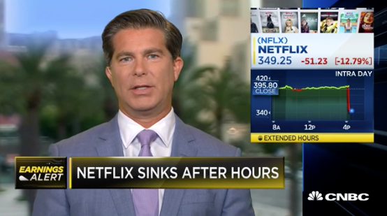 netflix misses own estimates  but analysts not worried